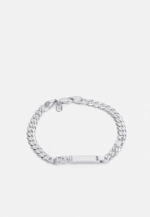 SQUAD BRACELET - Bracelet - silver-coloured