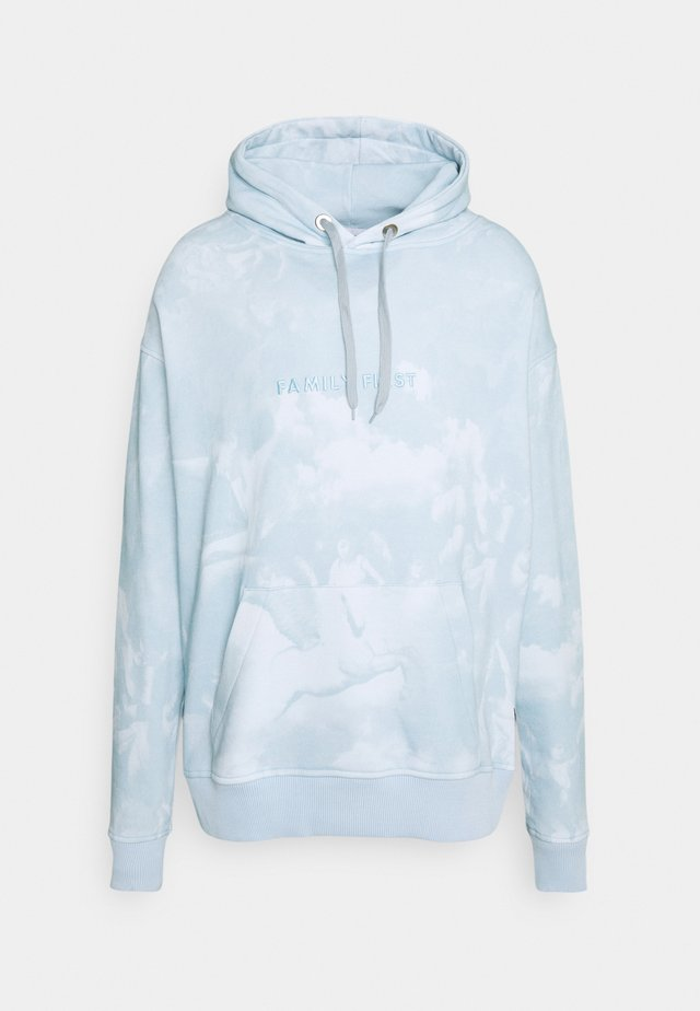 HOODIE - Sweater - light blue