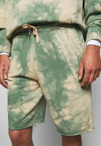 Vivienne Westwood - ACTION MAN - Tracksuit bottoms - beige - 6