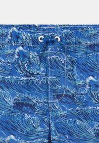 GAP - BOYS SWIM TRUNK - Swimming shorts - deep blue - 2