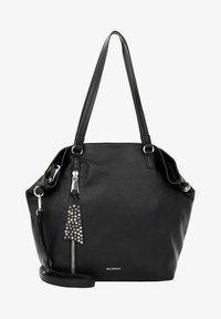 Emily & Noah - Tote bag - black - 1