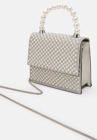 ALDO - JERERANNA - Handbag - silver - 3