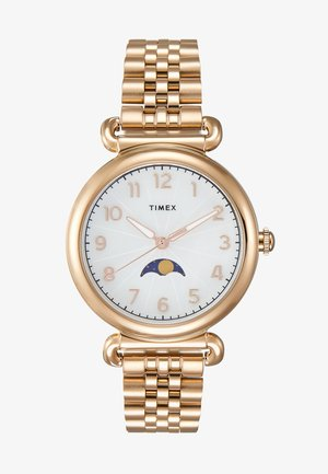 WOMENS MODEL MOP DIAL BRACELET - Watch - rose gold-coloured
