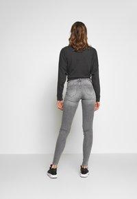 ONLY - ONLSHAPE  - Jeans Skinny Fit - grey denim - 2