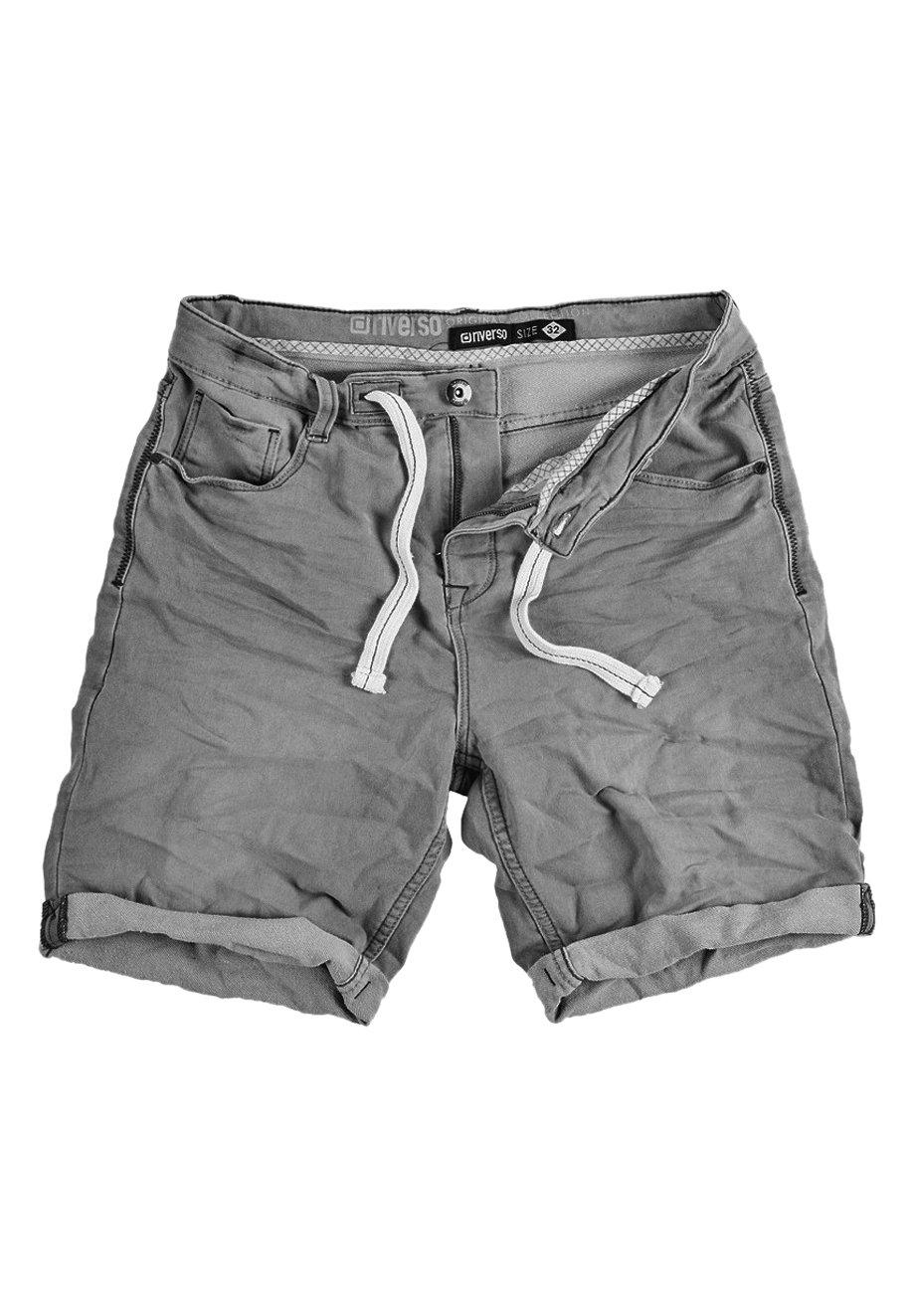 Herren RIVFRED - Jeans Shorts