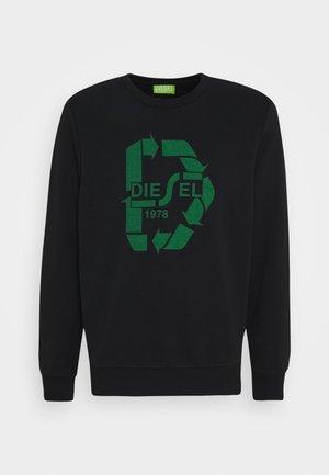 GIRK - Sweater - black