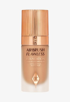 AIRBRUSH FLAWLESS FOUNDATION - Foundation - 9 cool