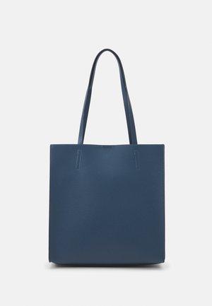 Käekott - blue