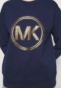 MICHAEL Michael Kors - Sweatshirt - true navy - 5