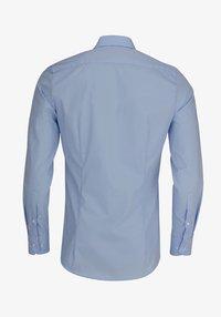 OLYMP - SUPER SLIM  - Formal shirt - hellblau - 1