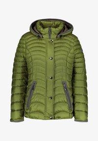 Gil Bret - Winter jacket - grün - 0