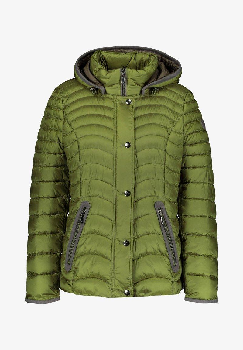 Gil Bret - Winter jacket - grün