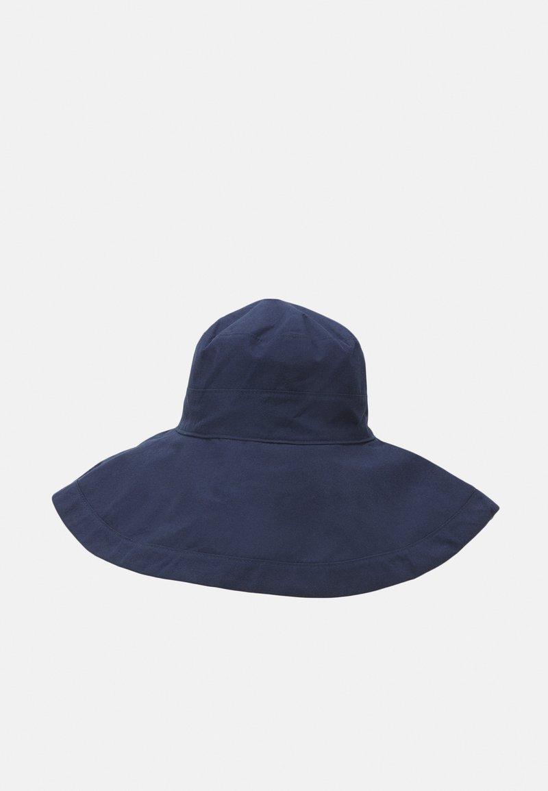 Becksöndergaard - COTIIA BUCKET HAT - Hatt - blue