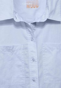 Street One - Long sleeved top - blau - 1