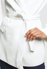 Iro - JEKKE - Short coat - ecru - 5