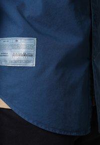 Napapijri - Shirt - poseidon blue - 5