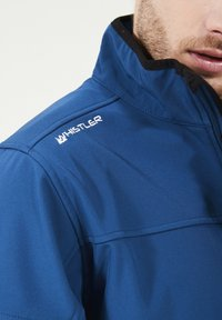 Whistler - DUBLIN - Soft shell jacket - poseidon - 2