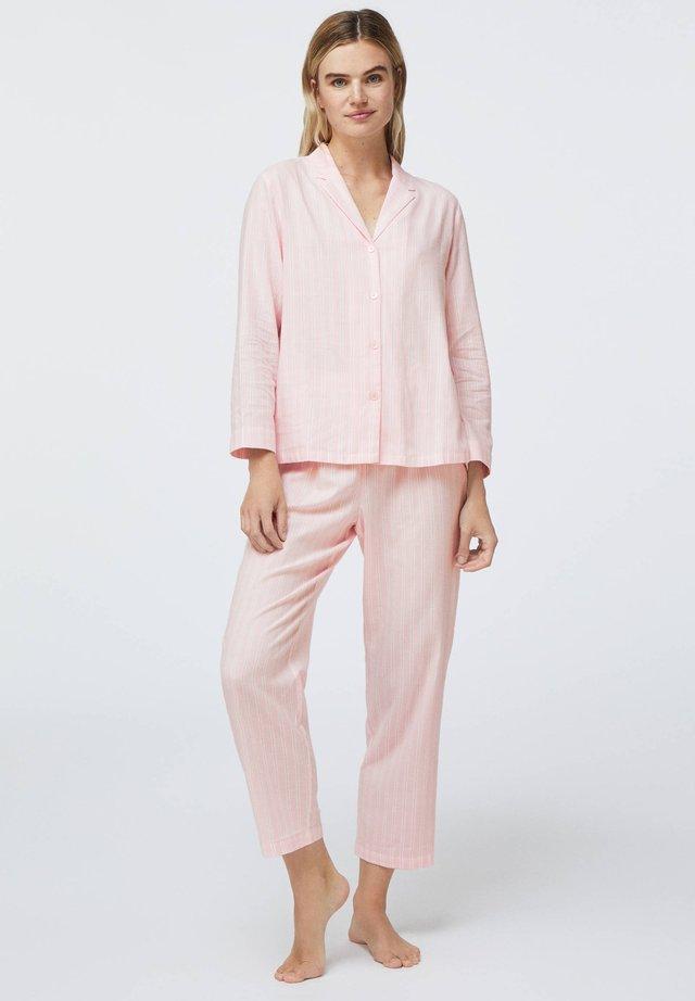 Pyjamabroek - rose