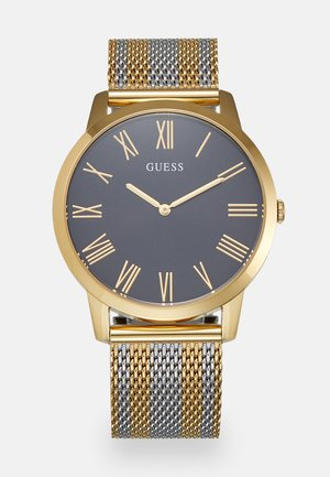 Reloj - gold-coloured