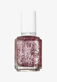 Essie - NAIL POLISH - Nail polish (top coat) - 275 a cut above the rest - 0