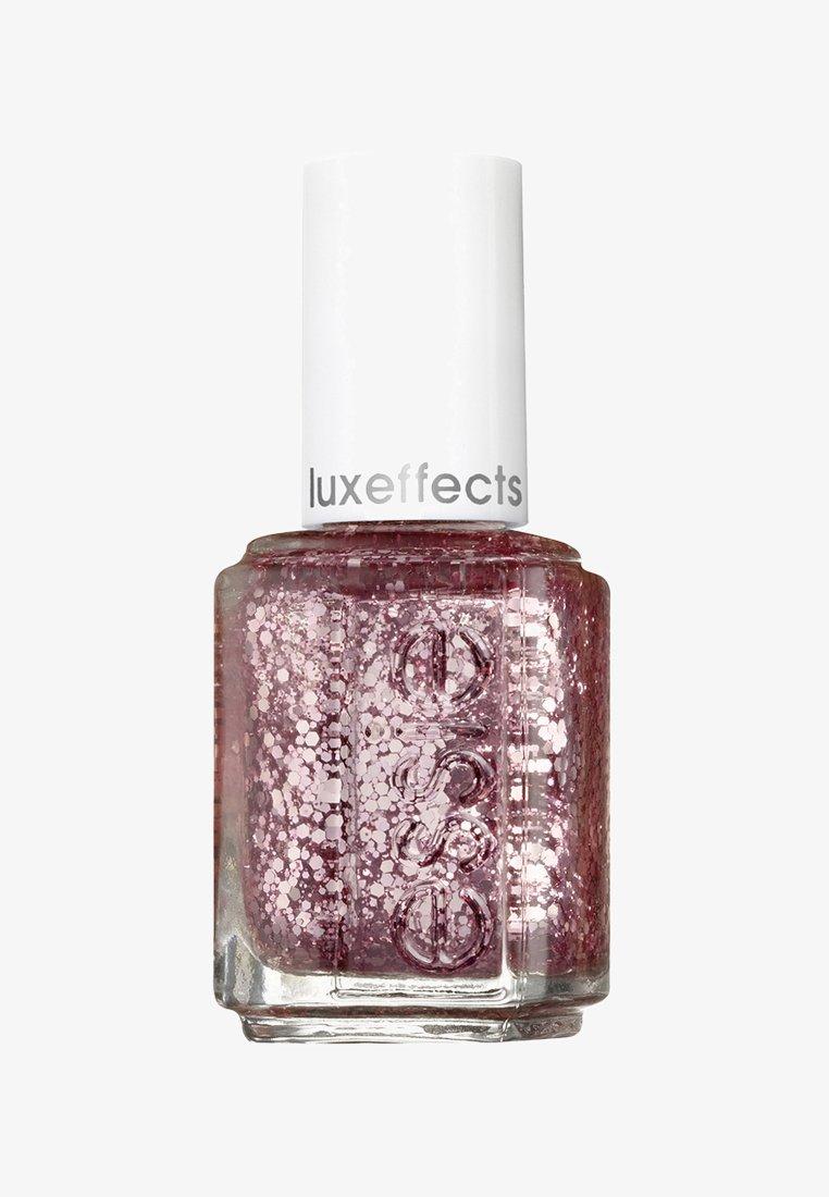 Essie - NAIL POLISH - Nail polish (top coat) - 275 a cut above the rest