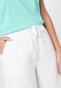 Next - Trousers - white - 2