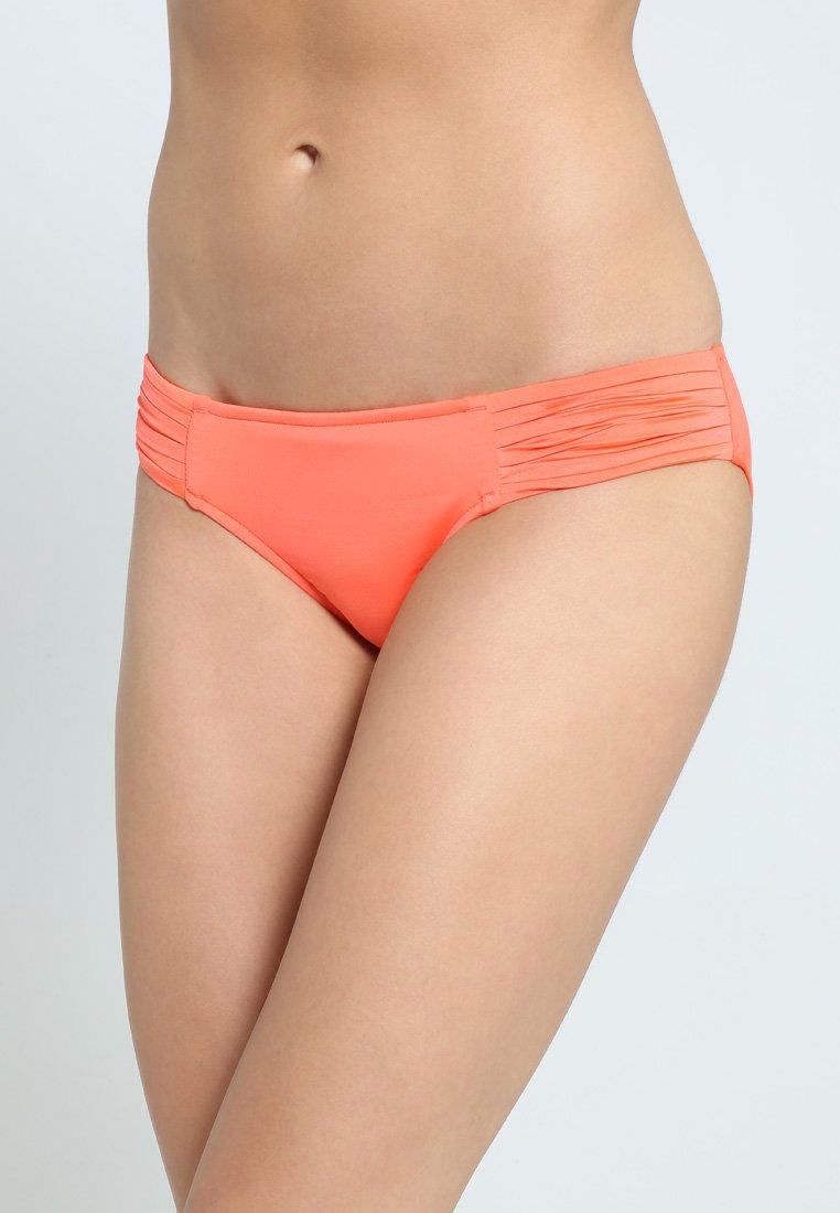 Women PLEATED - Bikini bottoms