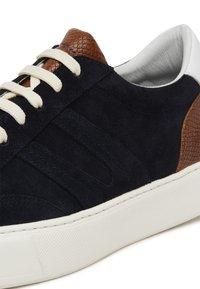 Van Lier - Skate shoes - blau - 6