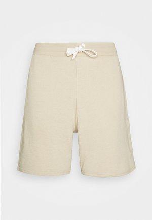 Shorts - sand melange
