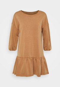 ONLY - Day dress - camel - 5
