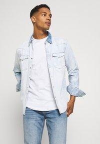Scotch & Soda - SKIM - Slim fit jeans - born again - 3