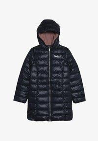 Pepe Jeans - CAROLINE - Winter coat - dark blue - 3