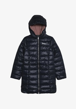 CAROLINE - Winter coat - dark blue