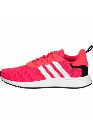 ADIDAS ORIGINALS SCHUHE X PLR - Trainers - pink/white/black