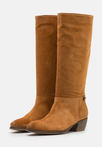 Kaporal - MASHA - Boots - camel - 2
