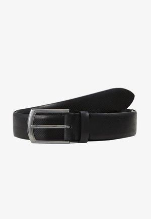 REGULAR - Cinturón - schwarz