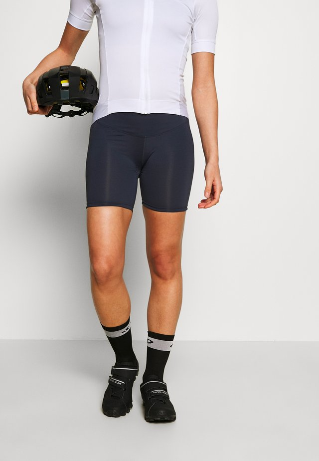 NETHER BIKE LINER SHORTS - Trikoot - smolder blue