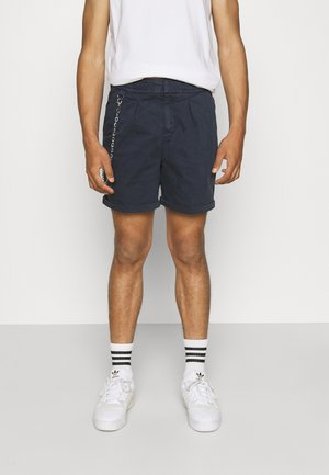 THOMAS - Shorts - navy