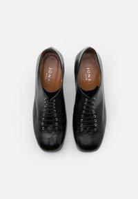 Jonak - VERENA - High heeled ankle boots - noir - 5