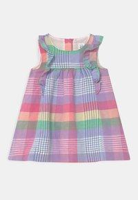 GAP - FAM SET - Shirt dress - bicoastal blue - 0