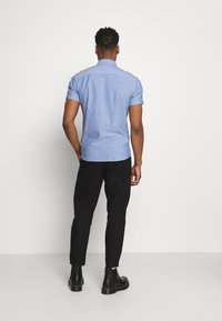 Only & Sons - ONSLEO - Trousers - black - 2