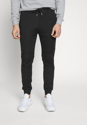 JOGGERS  - Pantalon de survêtement - black