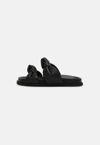 ANDROMEDE - Pantofle - noir