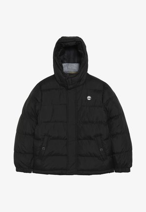 STEPP - Winter jacket - black