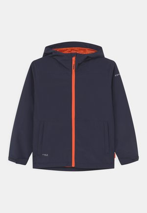 KNOBEL UNISEX - Outdoor jacket - dark blue