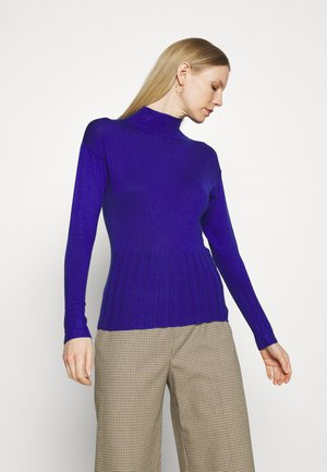 DEEP CUFF FUNN - Jumper - blue