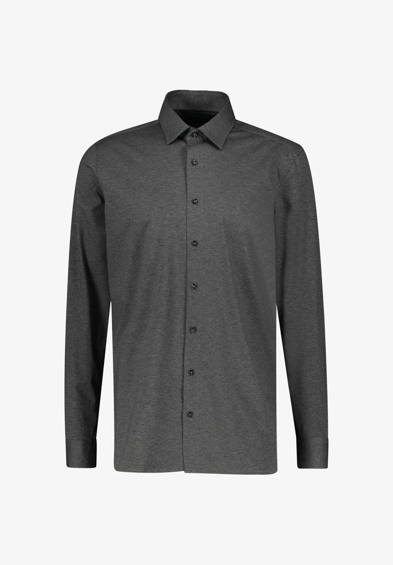 OLYMP - MODERN FIT - Shirt - anthrazit