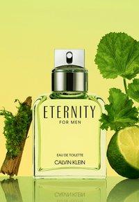 Calvin Klein Fragrances - ETERNITY FOR MEN EAU DE TOILETTE - Woda toaletowa - - - 3