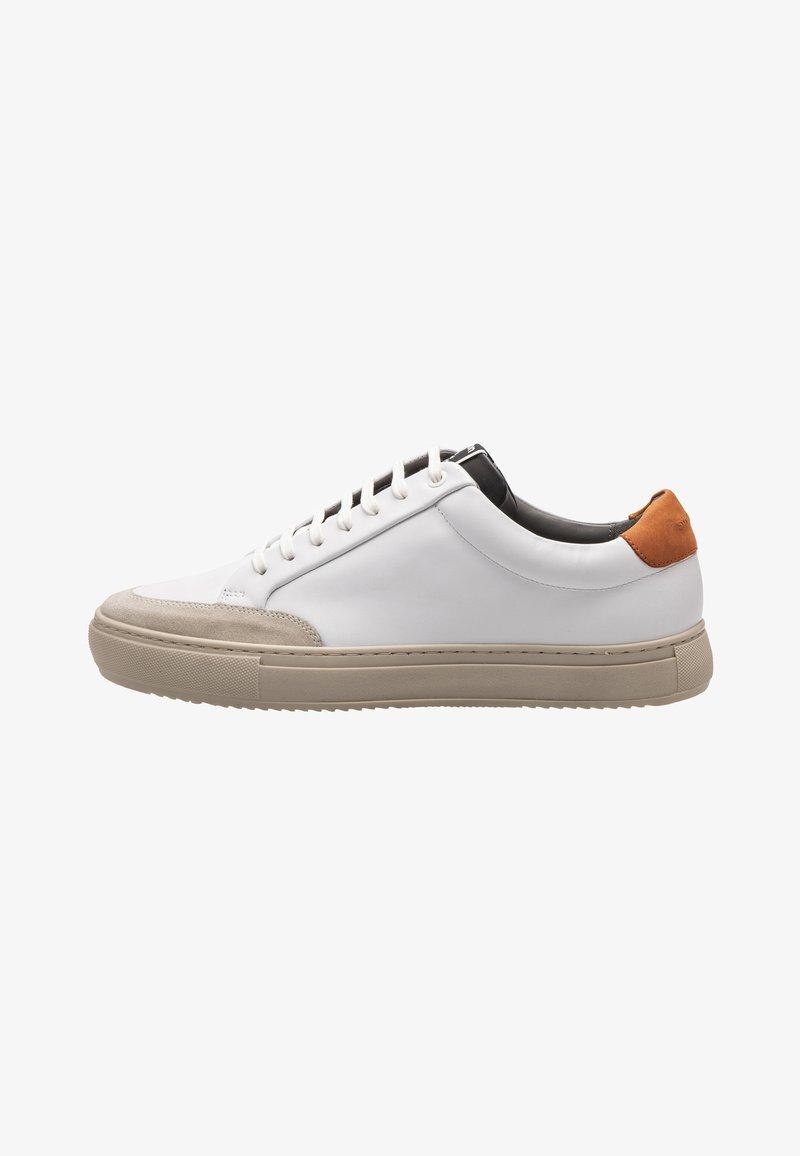 Strellson Premium - MORDEN EVANS - Sneakers laag - orange