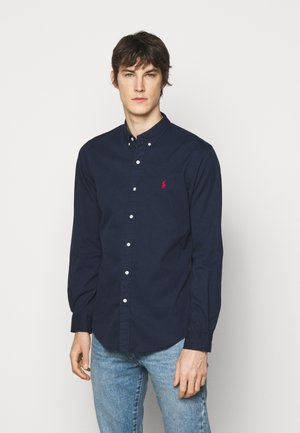 Shirt - cruise navy